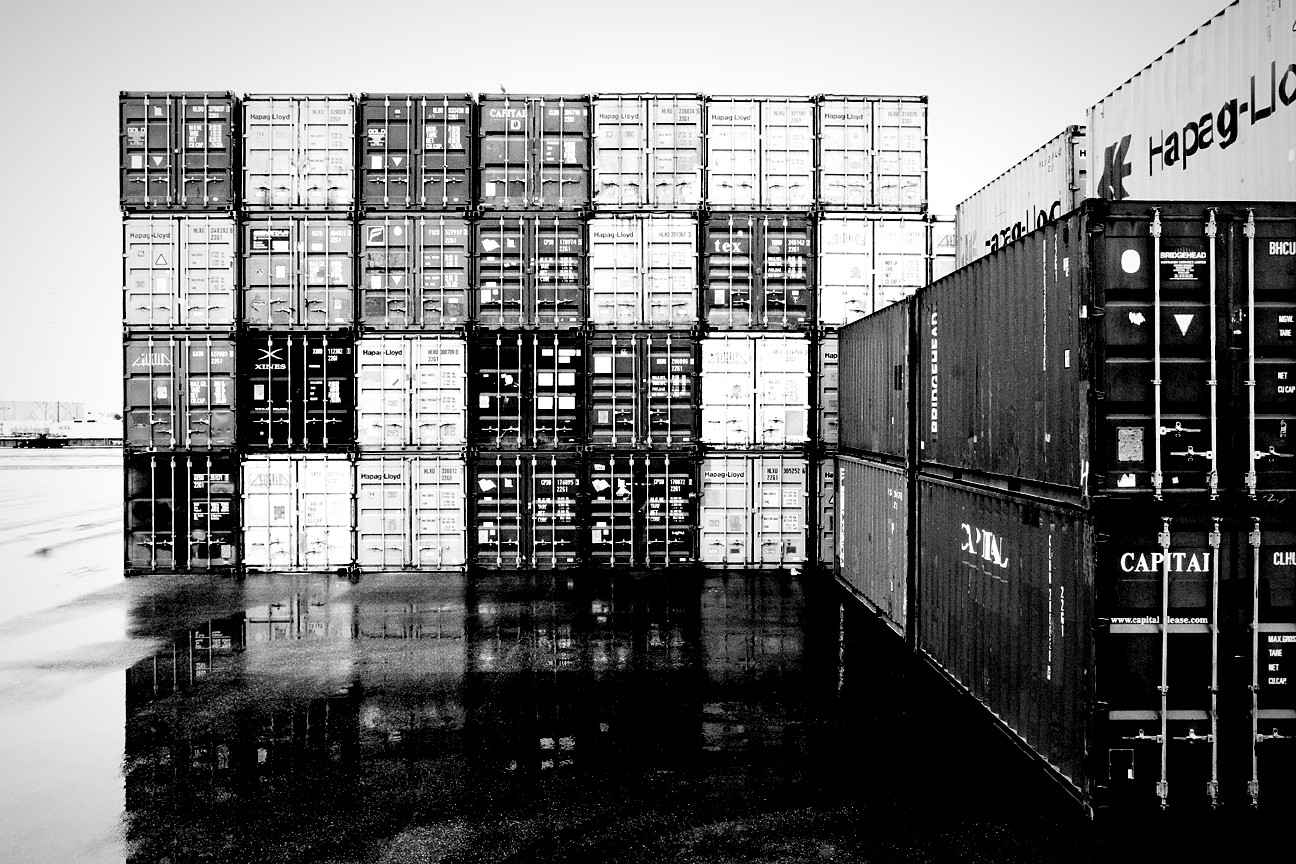 Container Movements Reinvented