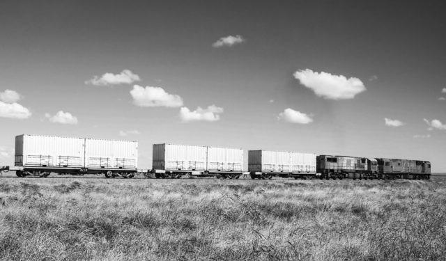 Interstate to Intermodal