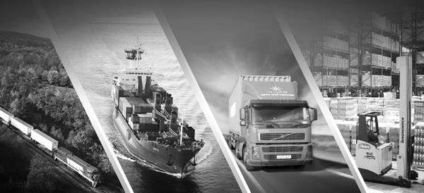 Your Business Freight Specialist